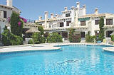 Property for sale on the Costa Blanca in Spain