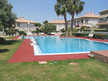 Property for sale in La Mata - La Mata beach