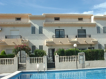 Property for sale in Playa Flamenca - Torrevieja