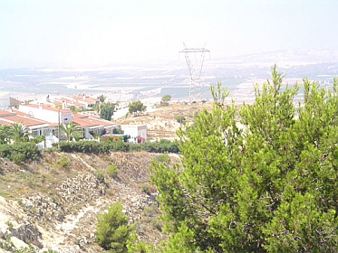 Property for sale in Quesada - Properties for sale in Quesada
