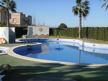 Property for sale in San Luis - Torrevieja